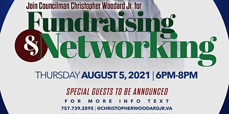 Woodard4Portsmouth Fundraiser at Public House Thurs Aug 5th tickets
