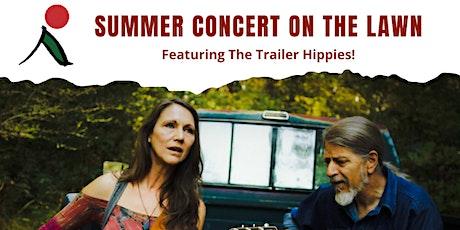 Fairways of Canton: Summer Concert w/ The Trailer Hippies tickets
