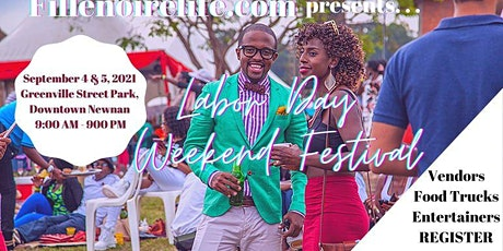 Fillenoire Life Labor Day Weekend Festival tickets