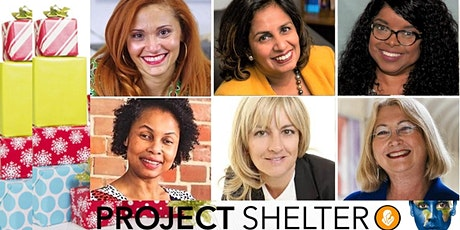 IWB Project Shelter for Women tickets
