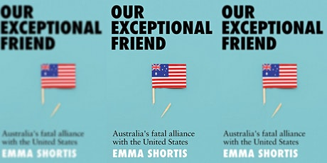In conversation with Emma Shortis tickets