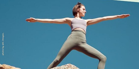 *Free* Summer Yoga Series at Cheesman Park tickets