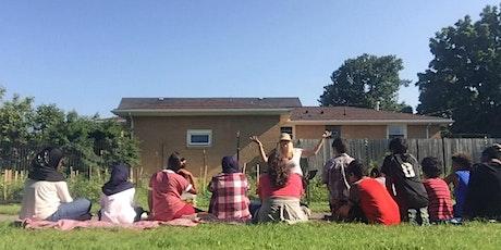 Nature Camp : THE CITY FARM IN LACKAWANNA, NY tickets