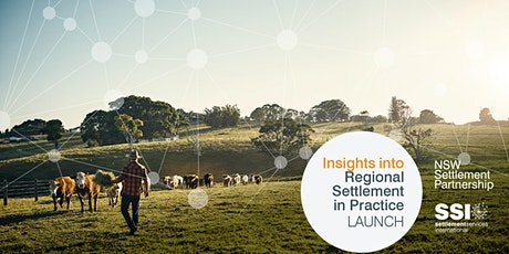 Insights into Regional Settlement in Practice Launch tickets