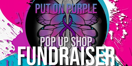 Aquemini Infusions & Luv A Lupie, Inc presents Put On Purple Pop Up  Shop tickets