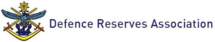 Defence Reserves Association – National Conference Dinner 2021 image