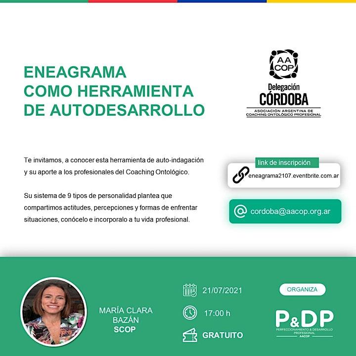 Imagen de Eneagrama como Herramienta de Autodesarrollo