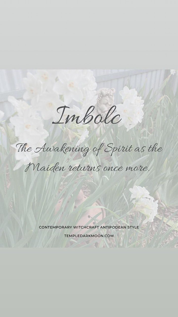 Observing Imbolc image