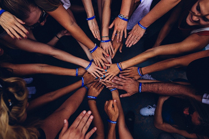 Racial Healing Circle: Brave space for conversations about race. image