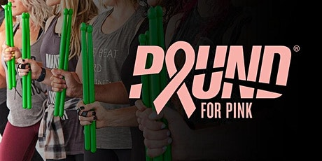 Arizona's 7th Annual POUND 4 PINK tickets