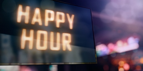 AUCKLAND SOUTH : HR Happy Hour tickets