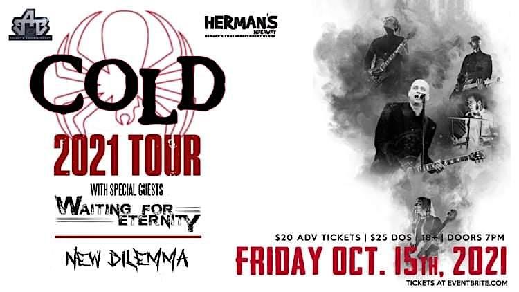 COLD (Returns to Denver)