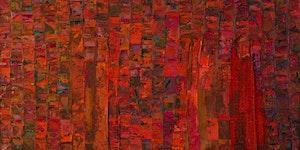 Bernat Klein: A Life in Colour Curator's Tour (Evening)