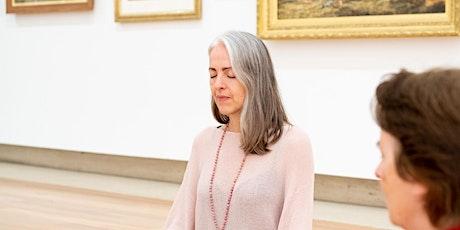 Calm Living Meditation | September tickets