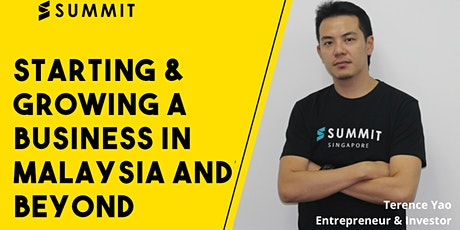 A Webinar for Startups & Business Owners tickets