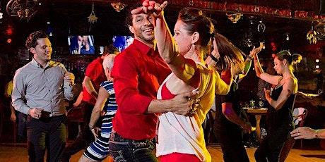 Beginning Salsa Group Class tickets