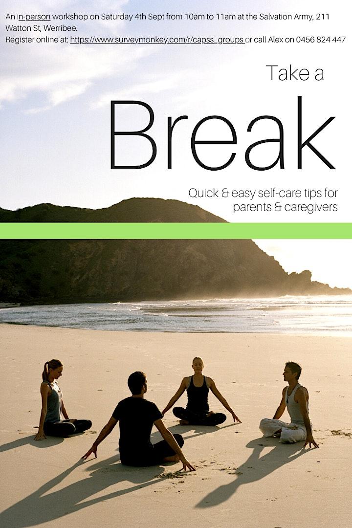 Take a Break image