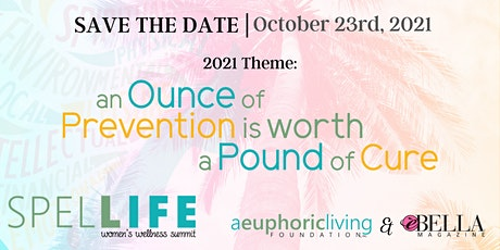 Ounce of Prevention is worth a Pound of Cure - Live Event tickets
