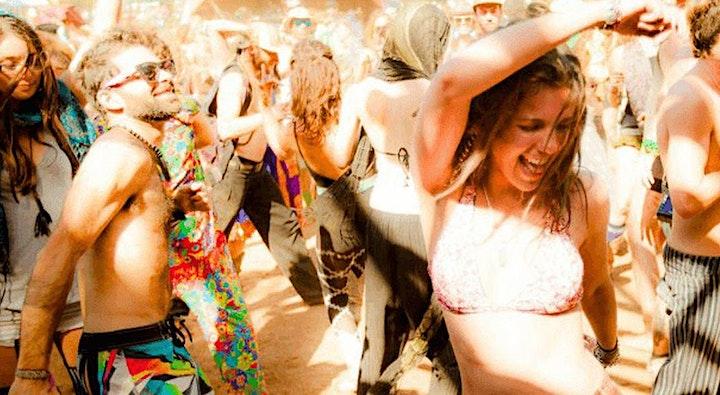 Summer of Love & Freedom 2021~The Dance, Music & Touch Festival 12.-18.8.: Bild