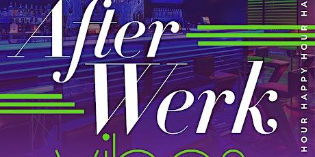 Afterwerk Vibes afterwork party tickets