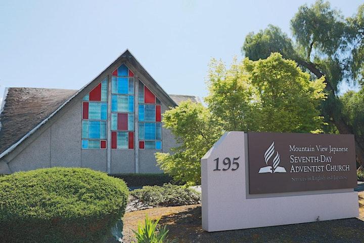 2021 Treasured VBS @ Mountain View Japanese SDA Church image