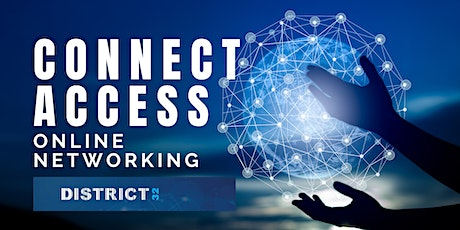 District32 Connect Access Business Growth - Online Event - Fri 20 Aug tickets