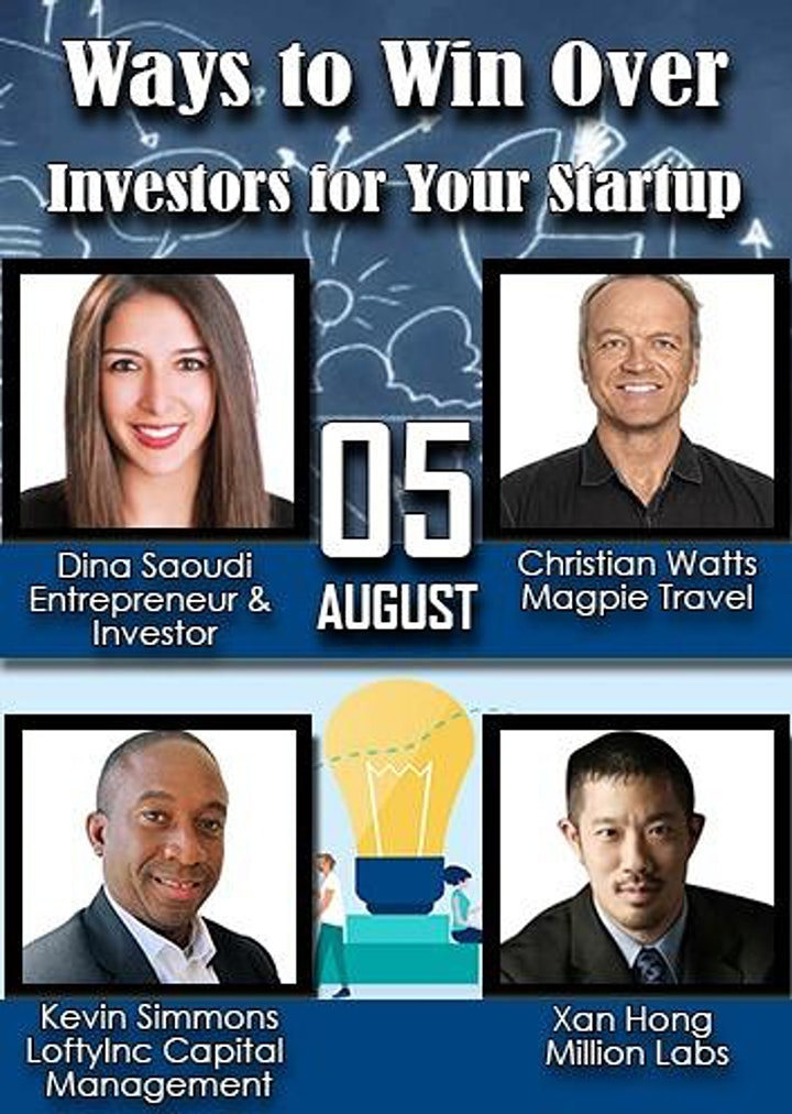 Ways to Win Over Investors for Your Startup image