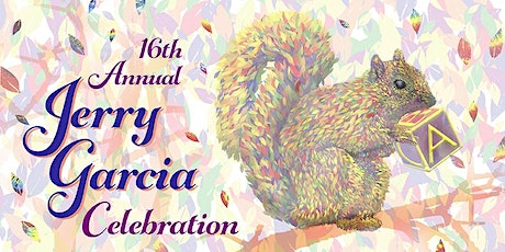 Ecstatic Productions Presents: Andy Coe Band & the Jerry Garcia Celebration tickets