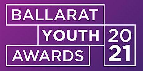 City of Ballarat Youth Awards 2021 tickets