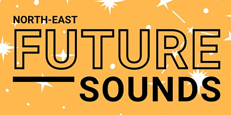 Future Sounds - Music Workshops with This Way North tickets
