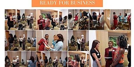 Women Talk - Mini Business Expo tickets