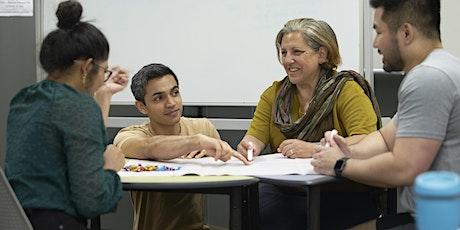 Albany Bootcamp: University Skills tickets
