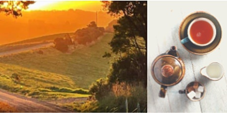 Welcome - Afternoon Tea for Newcomers to Korumburra tickets