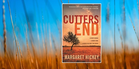 Author Talk: Margaret Hickey (BL) tickets