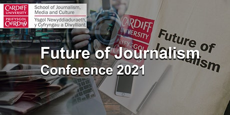 Future of Journalism 2021 tickets
