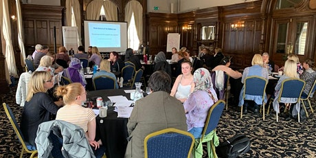 Maidstone Workshop: Addiction, The Brain & Recovery: The ADR Recovery Model tickets