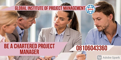Project Management training and Certification ( OYO STATE) tickets