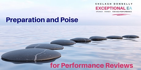 Preparation and Poise for Performance Reviews, with Shelagh Donnelly tickets