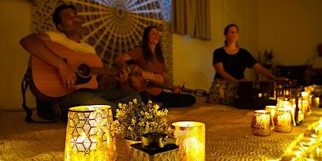 Mantra Meditation Journey tickets