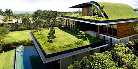 Sustainable House Day tickets