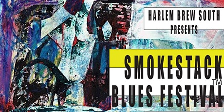 SMOKESTACK BLUES FESTIVAL tickets