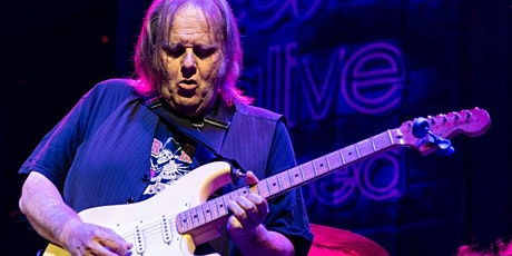 Walter Trout (Early Show) tickets