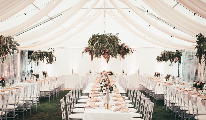 Event Planning, Tasting and Styling Showcase image