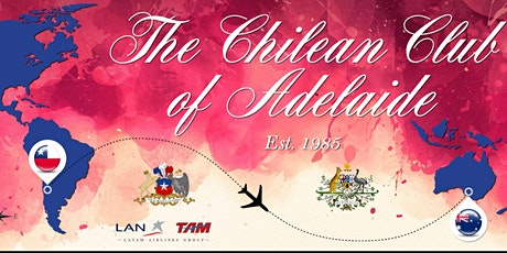 The Chilean Club of Adelaide Inc - Members and Community Meeting tickets