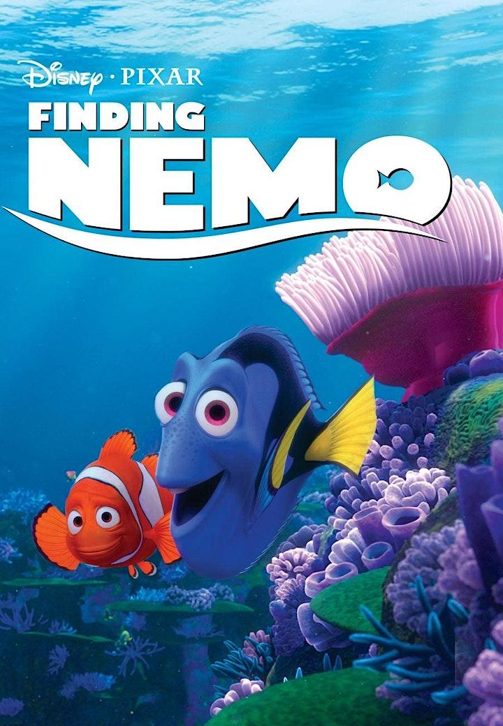 Film Screening - Finding Nemo image