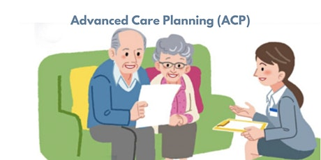 Advance Care Planning Preparation (Individual)- July 31(Sat) tickets