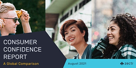 Global Consumer Confidence 2021 - Key Insights Seminar (IN-PERSON & ONLINE) tickets