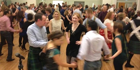 Ceilidhs in Lauriston Hall 9-28 August. FREE to NHS tickets