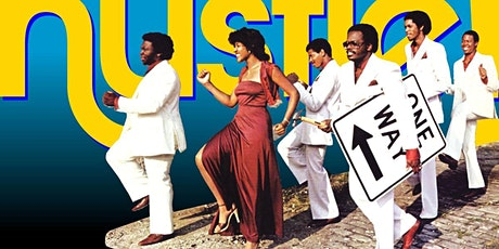 HUSTLE w/ DJ Soul Sister tickets