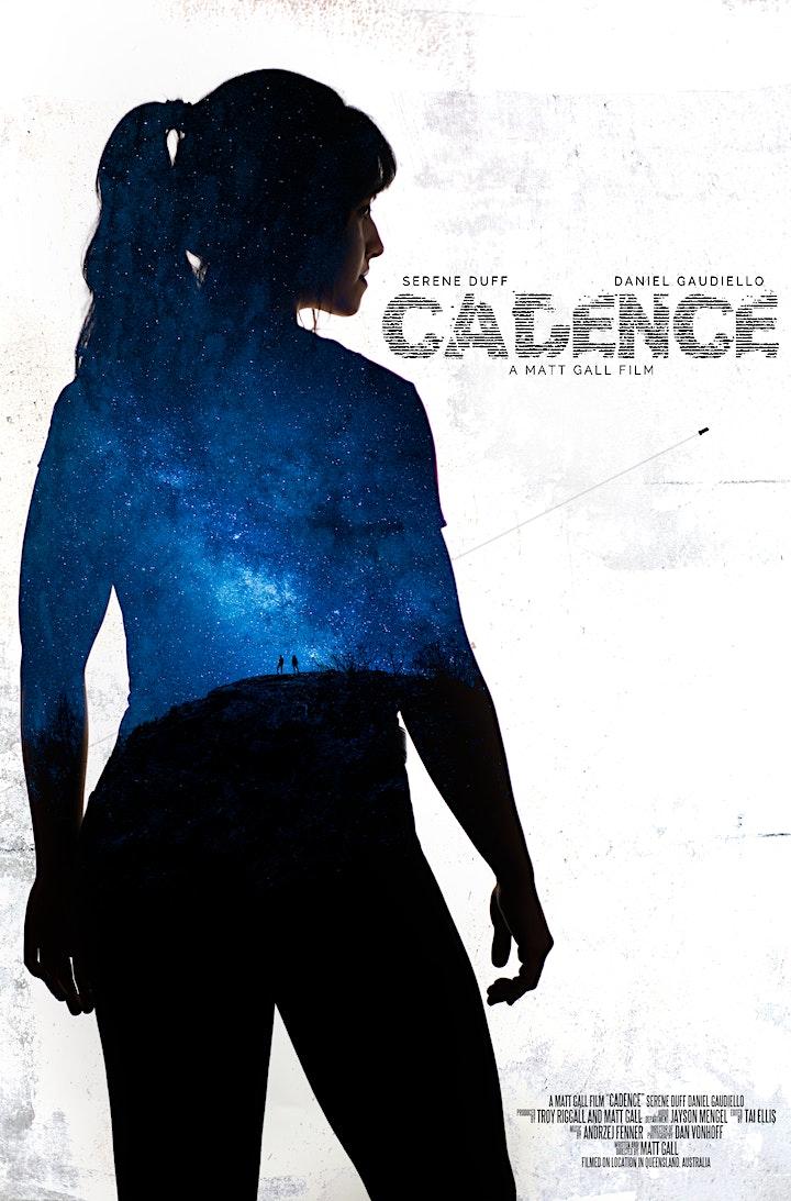 CADENCE - Short Film Premiere [Brisbane] image